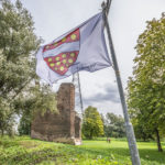 Huis te Merwede Dordrecht - Open monumentendag 8 september 2018