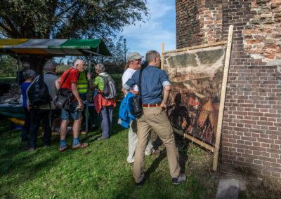 Archeologiedag bij Huis te Merwede (13 okt 2018)
